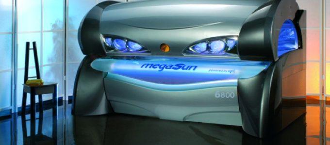 6800 ultra power mc beauty spa for Arredamento estetica usato